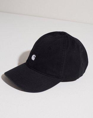 Carhartt WIP Madison Logo Cap Kasketter Black
