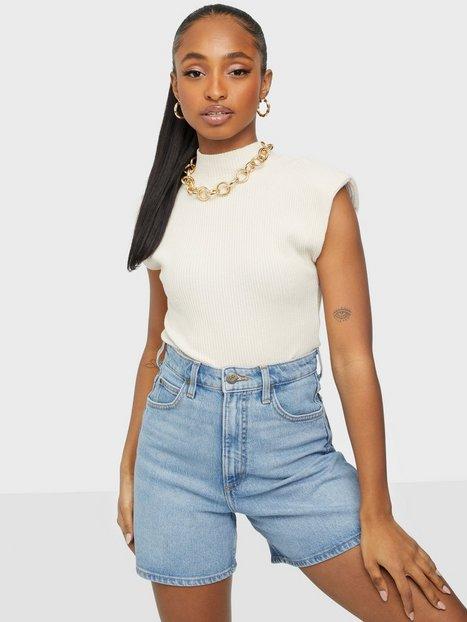 Lee Jeans Stella Short Shorts