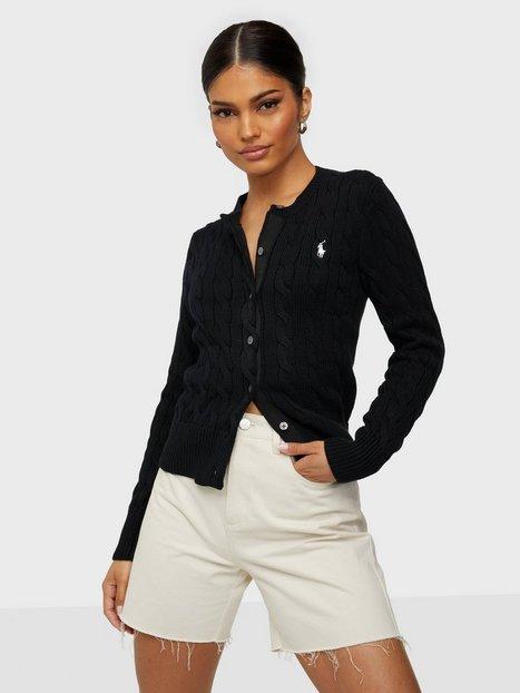 Polo Ralph Lauren Cn Cardi-Long Sleeve-Sweater Cardigans