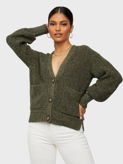 Polo Ralph Lauren Bln Slv Card-Long Sleeve-Sweater Cardigans