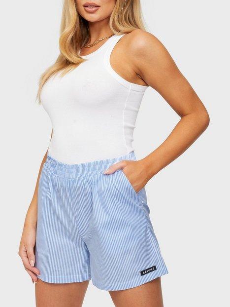 Résumé EllenRS Shorts Shorts