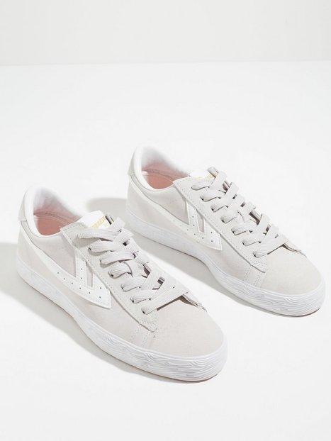 Warrior Shanghai Dime Sneakers Grey