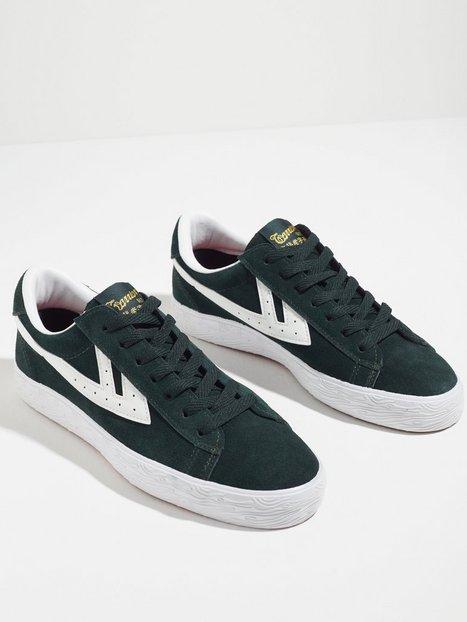 Warrior Shanghai Dime Sneakers White/Green