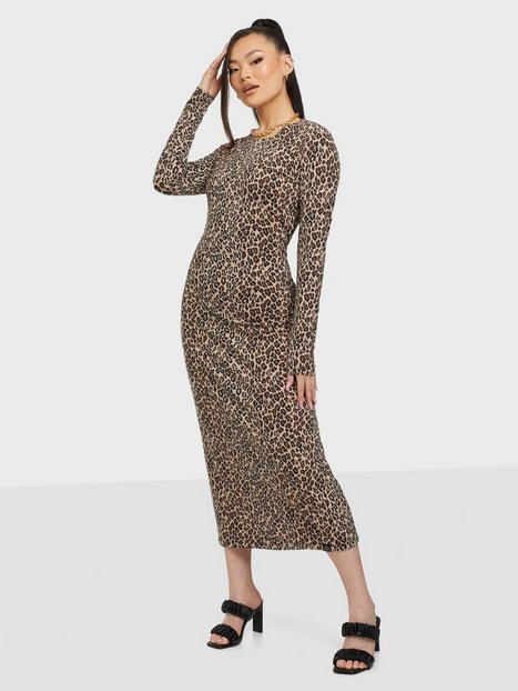 Munthe Lover Langærmede kjoler