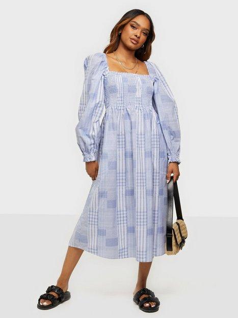 Munthe Folloma Langærmede kjoler