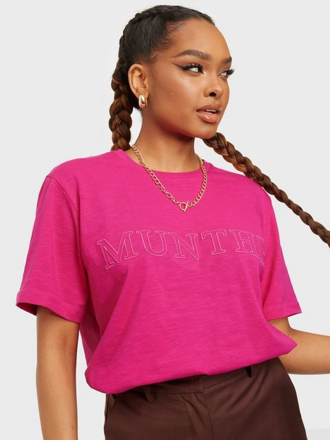 Munthe Portland T-shirts