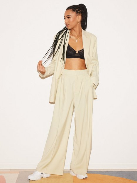 Gina Tricot Olivia trousers Bukser