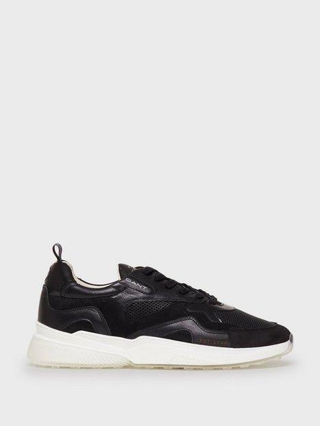 Gant Villagate Sneaker Sneakers Black