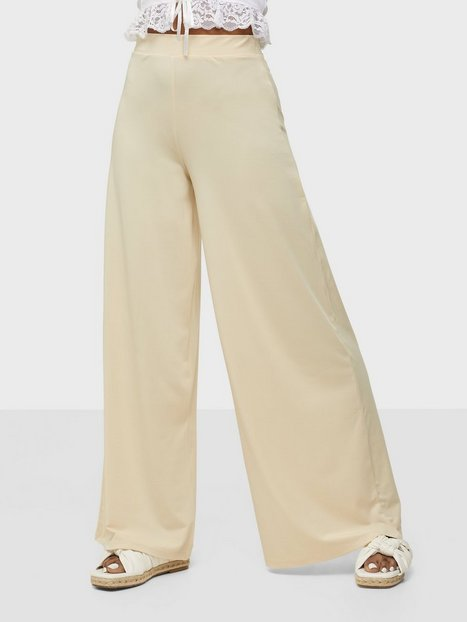 NLY Trend My Luxe Flowy Pants Bukser