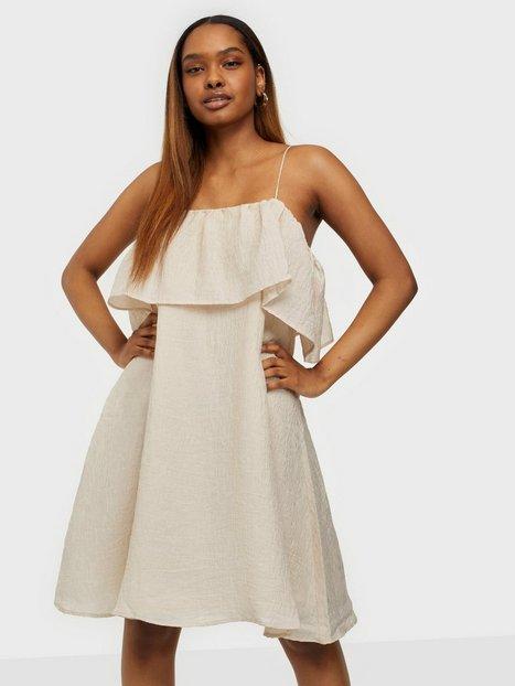 Object Collectors Item Objalvilda S/L Mini Dress 115 Loose fit dresses