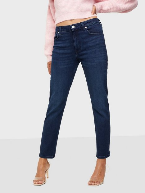 Gant D1. Farla Cropped Jeans Slim fit