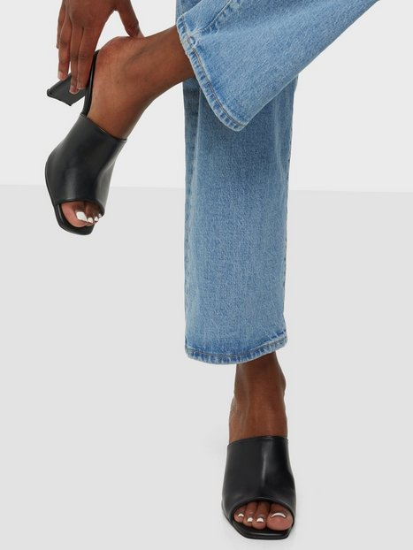 NLY Shoes The Perfect Mule Heels Sort