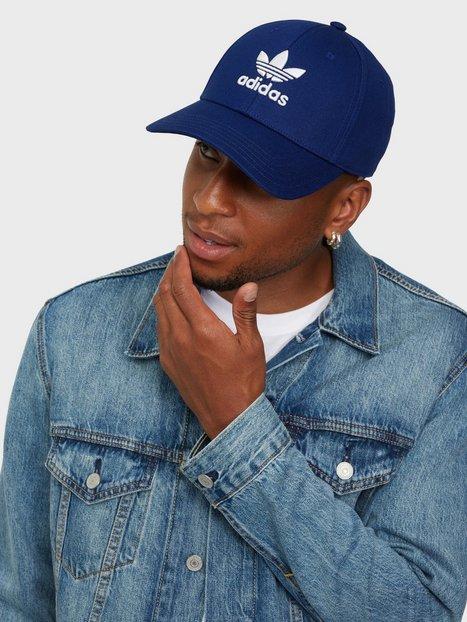 Adidas Originals Baseb Class Tre Kasketter Blue