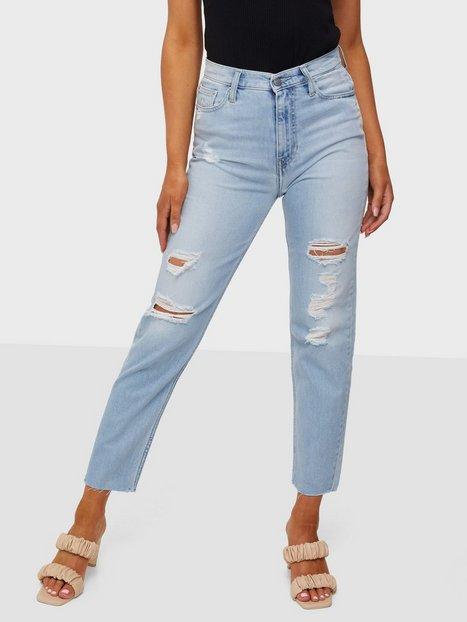 Calvin Klein Jeans Mom Jean Mom Jeans