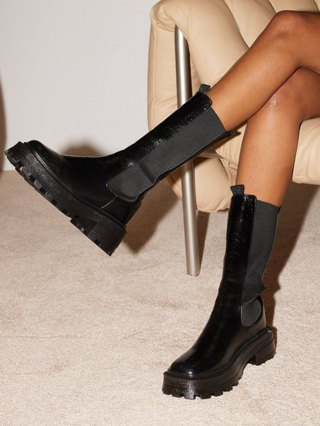 NLY Shoes Slender Chelsea Boot Chelsea boots