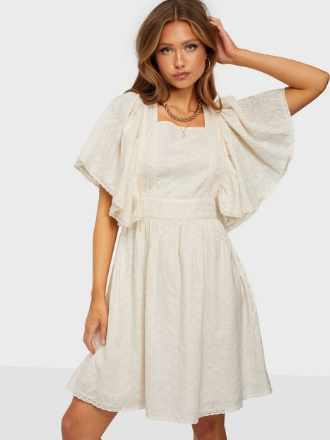 Y.A.S Yasmonico Ss Dress S. Skater kjoler
