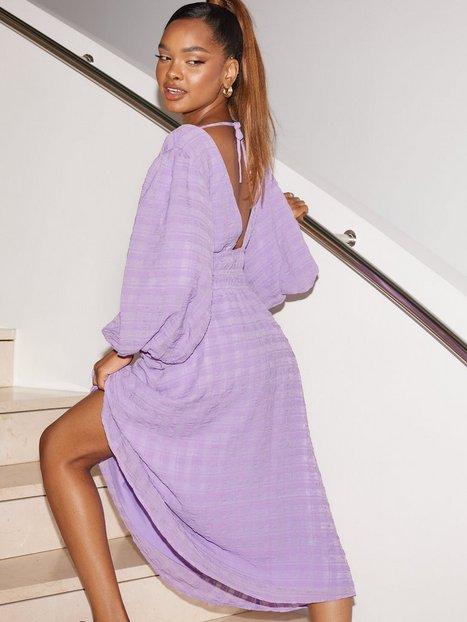 Y.A.S Yassheila 3/4 Midi Dress Loose fit dresses