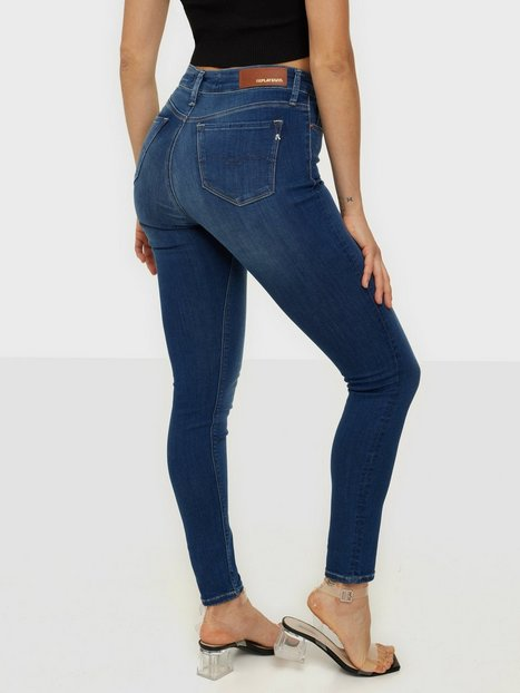 Replay Luzien Jeans Skinny fit