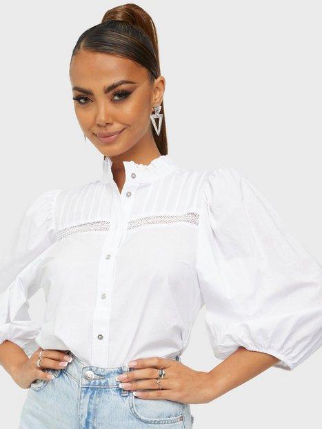 Co'couture Arly Shirt Hverdagsbluser