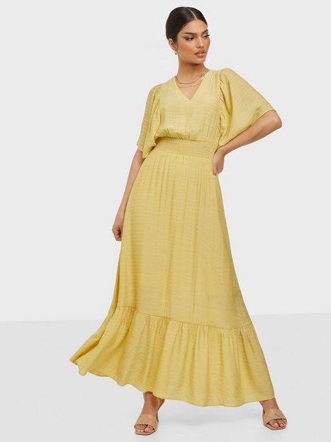 Co'couture Cora Smock Dress Maxikjoler