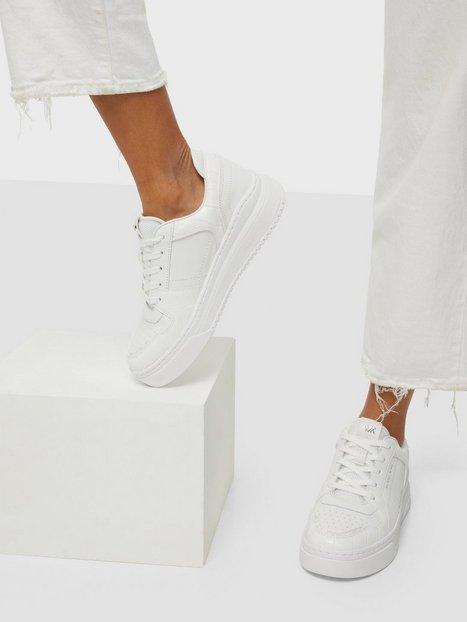 Michael Michael Kors Lexi Sneaker Low Top