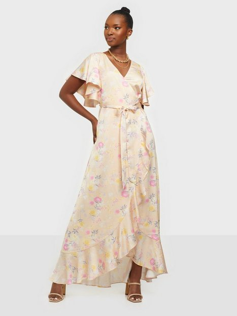 Dry Lake Shauni Dress Loose fit dresses