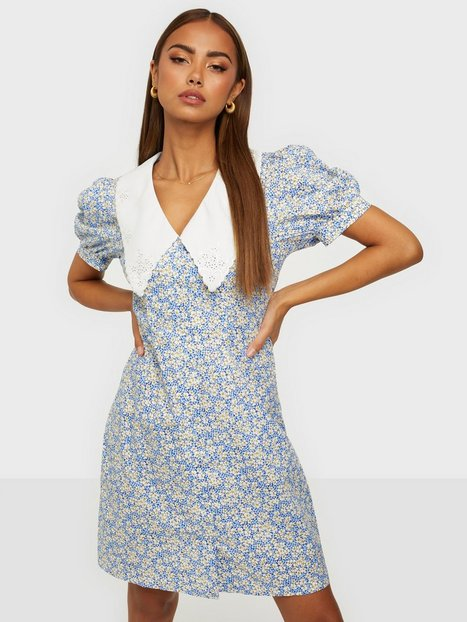 Pieces Pcprincess Ss Dress D2D Hverdagskjoler
