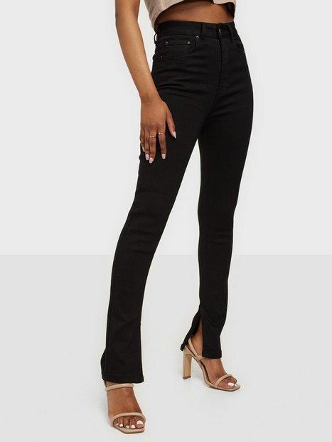 NLY Trend Superstretch Slit Denim Skinny fit