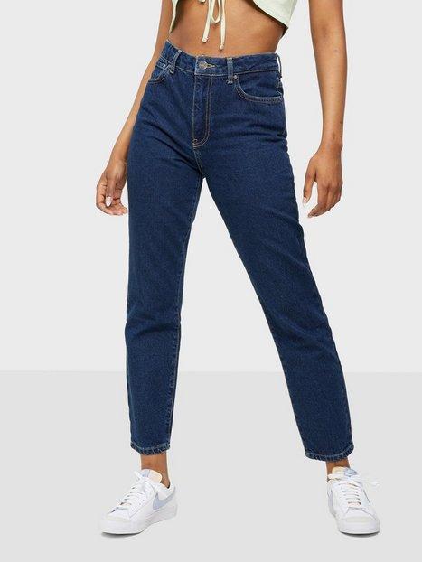 Noisy May Nmisabel Hw Ankl Mom Jns KI077DB S Mom Jeans