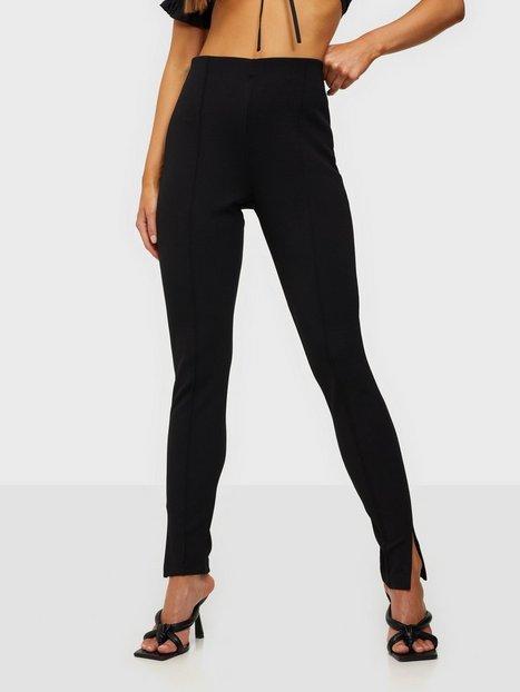Y.A.S Yasrico Hw Slim Fit Pants - Ca Bukser