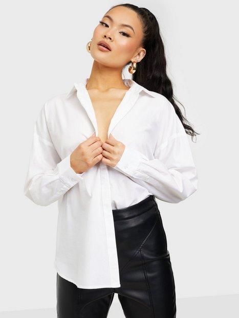 Selected Femme Slfhema Ls Shirt B Noos Skjorter