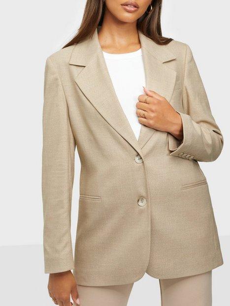 Selected Femme Slfbrise Classic Blazer B Blazere