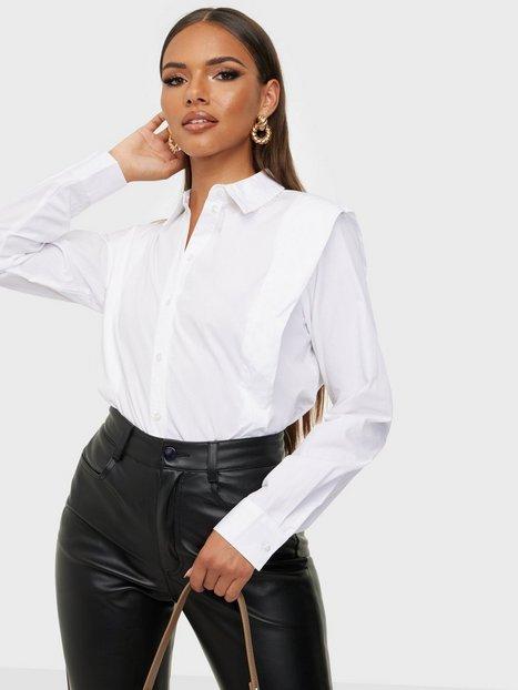 Selected Femme Slfbello Ls Shirt W Skjorter