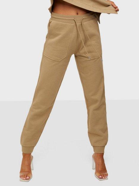 Selected Femme Slfstasie Mw Sweat Pants S Joggingbukser