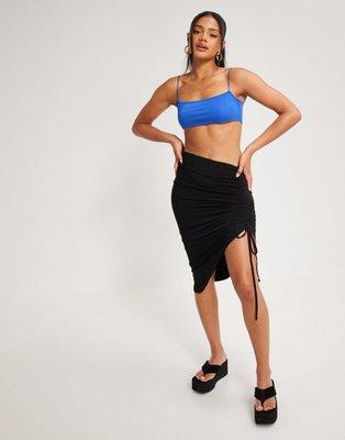 NLY One Drawstring Skirt Midi nederdele