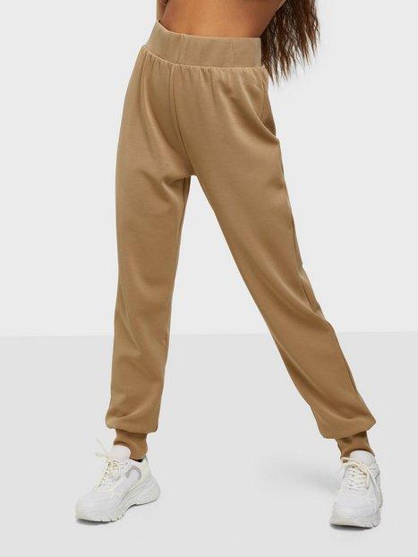 Selected Femme Slftenny Hw Sweat Pant Noos Joggingbukser