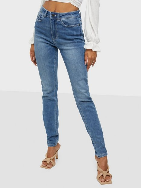 Noisy May Nmcallie Hw Chic Jeans VI128MB S