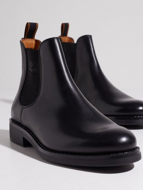 Gant Brookly Chelsea Boot Chelsea boots Black