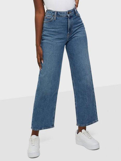 Lee Jeans Wide Leg Long Wide leg jeans
