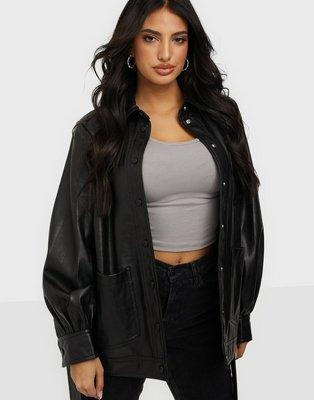 Samsøe Samsøe Vestine jacket 13003 skjortejakker