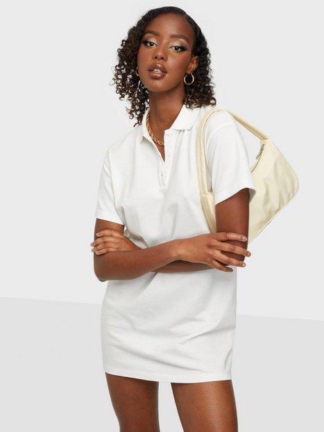 NLY Trend Collar Shirt Dress T-shirtklänningar