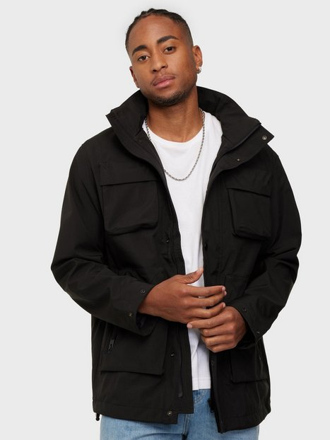 Selected Homme Slhmiles Jacket G Jakker & frakker Black