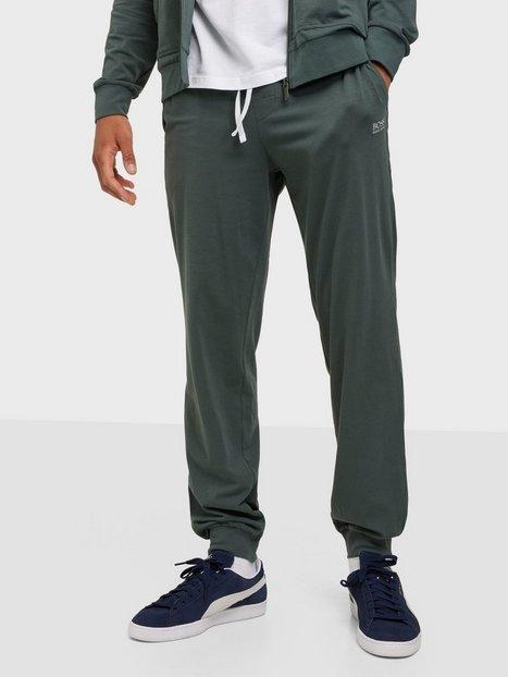 BOSS Mix&Match Pants 10143871 02 Bukser Green