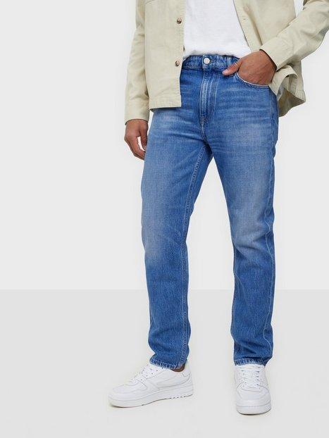 Tommy Hilfiger Dad Jean Reg Tprd AE633 Hymbr Jeans Denim