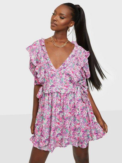For Love & Lemons Katarina Mini Dress Skater kjoler