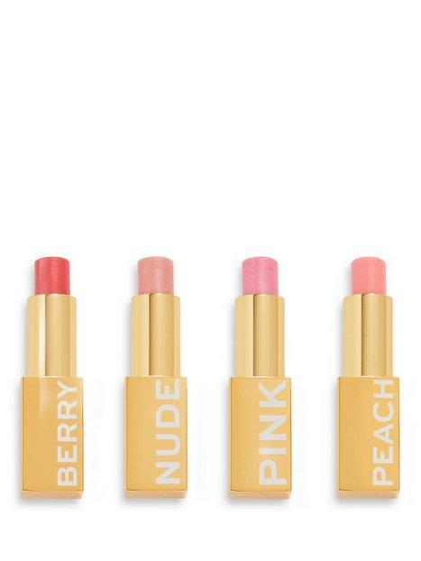 Revolution Pro Revolution Pro Glow Lip Balm Collection Læbestift