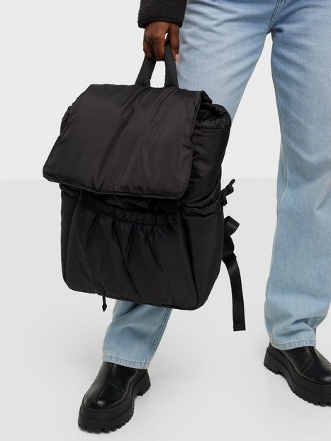 Pieces Pceviola Padding Backpack Bc Rygsække