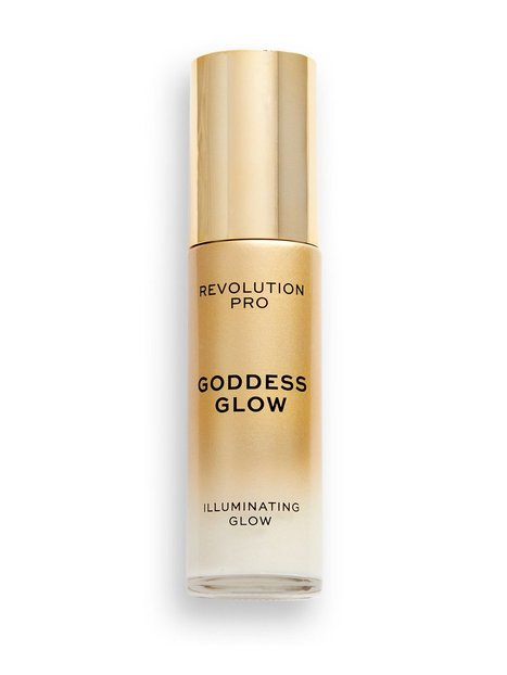 Revolution Pro Goddess Glow Illuminator Makeup Beige