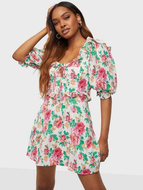 For Love & Lemons Imogen Mini Dress Skater kjoler