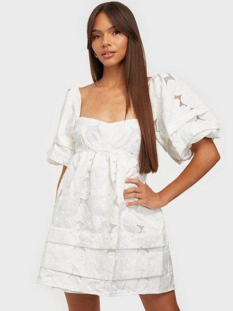 For Love & Lemons Evelyn Babydoll Dress Loose fit